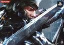 【中古】METAL GEAR RISING REVENGEANCE PREMIUM PACKAGE (限定版)ソフト:プレイステーション3ソフト/アクション・ゲ...