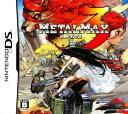 【中古】メタルマックス3ソフト:ニンテンドーDSソフト/ロールプレイング・ゲーム