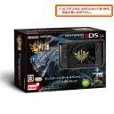 【中古】MONSTER HUNTER 4 スペシャルパック(ゴア・マガラブラック) (同梱版)ニンテンドー3DS ゲーム機本体