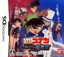 名探偵コナン 蒼き宝石の輪舞曲ソフト:ニンテンドーDSソフト/マンガアニメ・ゲーム