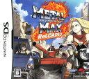 【中古】メタルマックス2:リローデッドソフト:ニンテンドーDSソフト/ロールプレイング・ゲーム