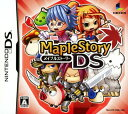 【中古】メイプルストーリーDSソフト:ニンテンドーDSソフト/ロールプレイング・ゲーム