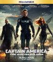 【中古】キャプテン・アメリカ ウィンター・ソルジャー MovieNEX Blu−ray+DVDセット/クリス・エヴァンスブルーレイ/洋画SF