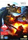【中古】MONSTER HUNTER Gソフト:Wiiソフト/ハンティングアクション・ゲーム