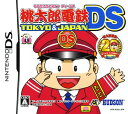 【SOY受賞】【中古】桃太郎電鉄DS TOKYO&JAPAN...