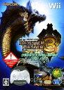 【中古】MONSTER HUNTER 3(tri) クラシックコントローラPRO【シロ】パック (同梱版)ソフト:Wiiソフト/ハンティングアクション・ゲーム