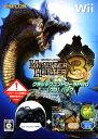 【中古】MONSTER HUNTER 3(tri) クラシックコントローラPRO【クロ】パック (同