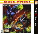 【中古】MONSTER HUNTER 3(tri)G Best Price!ソフ
