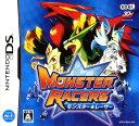 【中古】モンスター☆レーサーソフト:ニンテンドーDSソフト/スポーツ・ゲーム