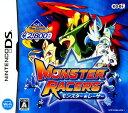 【中古】モンスター☆レーサー KOEI The Bestソフト:ニンテンドーDSソフト/スポーツ・ゲーム