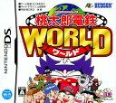 【中古】桃太郎電鉄WORLDソフト:ニンテンドーDSソフト/テーブル・ゲーム