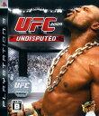 【中古】UFC 2009 Undisputedソフト:プレイステーション3ソフト/スポーツ・ゲーム