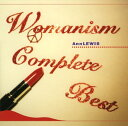 【SOY受賞】【中古】WOMANISM COMPLETE BEST(DVD付)/アン・ルイスCDアルバム/なつメロ