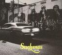 【中古】THE KIDS(初回限定盤)(DVD付)/SuchmosCDアルバム/邦楽