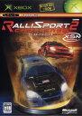 【中古】ラリースポーツ チャレンジ2ソフト:Xboxソフト/モータースポーツ・ゲーム