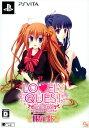 【中古】LOVELY QUEST -Unlimited- (限定版)ソフト:PSVitaソフト/恋愛青春・ゲーム