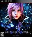 【中古】ライトニング リターンズ ファイナルファンタジーXIIIソフト:プレイステーション3ソフト/ロールプレイング・ゲーム