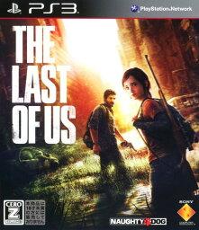 【中古】【18歳以上対象】The Last of Us (ラスト・オブ・アス)ソフト___プレイステーション3ソフト/アクション・ゲーム