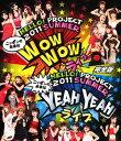 【中古】Hello!Project 2011 SUMMER ニッポン…完全版 【ブルーレイ】/モーニング娘。