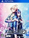 【中古】RE:VICE[D]ソフト:PSVitaソフト/恋愛青春 乙女・ゲーム