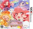 【中古】リルリルフェアリル キラキラ☆はじめてのフェアリルマジック♪ソフト:ニンテンドー3DSソフト/アドベンチャー・ゲーム
