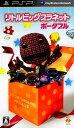 【中古】リトルビッグプラネット ポータブルソフト:PSPソフト/アクション ゲーム
