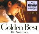 【中古】Golden Best〜15th Anniversary〜CRYSTAL〜Autumn to Winter〜(初回限定盤)(DVD付)/ZARDCDアルバム/邦楽