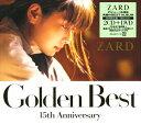 【中古】Golden Best〜15th Anniversary〜DREAM〜Spring(初回限定盤)(DVD付)/ZARDCDアルバム/邦楽