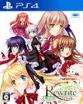 【中古】Rewriteソフト:プレイステーション4ソフト/恋愛青春・ゲーム
