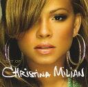 R & B, Disco Music - 【中古】クリスティーナ・ミリアン・ベスト/クリスティーナ・ミリアン