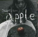 【中古】JIGGER'S SON BEST apple/JIGGER'S SONCDアルバム/邦楽