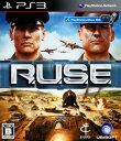 【中古】R.U.S.E.(ルーズ)ソフト:プレイステーション3ソフト/シミュレーション・ゲーム