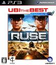【中古】R.U.S.E.(ルーズ) ユービーアイ・ザ・ベストソフト:プレイステーション3ソフト/シミュレーション・ゲーム