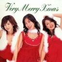 【中古】Verry Merry X'mas/佐藤寛子/ほしのあき/磯山さやかCDアルバム/邦楽
