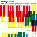 其它 - 【中古】ソニー・クラーク・トリオ+3/ソニー・クラークCDアルバム/ジャズ/フュージョン