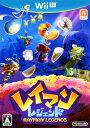 【中古】レイマン レジェンドソフト:WiiUソフト/アクション・ゲーム