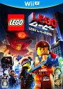 【中古】LEGO(R) ムービー ザ・ゲームソフト:WiiUソフト/TV/映画・ゲーム