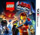 【中古】LEGO(R) ムービー ザ・ゲームソフト:ニンテンドー3DSソフト/TV/映画・ゲーム