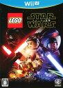 【中古】LEGO(R)スター・ウォーズ/フォースの覚醒ソフト:WiiUソフト/TV/映画・ゲーム