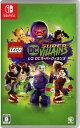 【中古】レゴ(R)DC スーパーヴィランズソフト:ニンテンドーSwitchソフト/TV/映画・ゲーム