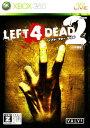 【中古】【18歳以上対象】レフト4デッド2ソフト:Xbox360ソフト/シューティング・ゲーム