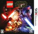 【中古】LEGO(R)スター・ウォーズ/フォースの覚醒ソフト:ニンテンドー3DSソフト/TV/映画・ゲーム