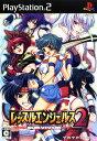 【中古】レッスルエンジェルスSURVIVOR2ソフト:プレイステーション2ソフト/スポーツ・ゲーム