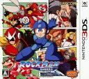 【中古】ロックマン クラシックス コレクションソフト:ニンテンドー3DSソフト/アクション・ゲーム