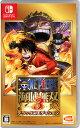 【中古】ワンピース 海賊無双3 デラックスエディションソフト:ニンテンドーSwitchソフト/マンガアニメ・ゲーム