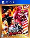 【中古】ONE PIECE BURNING BLOOD −アニソンサウンドエディション− (限定版)ソフト:プレイステーション4ソフト/マンガアニメ・ゲーム