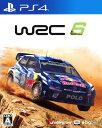 【中古】WRC 6 FIA ワールドラリーチャンピオンシップ...