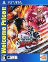 電視遊戲 - 【中古】ONE PIECE BURNING BLOOD Welcome Price!!ソフト:PSVitaソフト/マンガアニメ・ゲーム