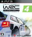 【中古】WRC4 -FIA World Rally Championship-ソフト:プレイステーション3ソフト/スポーツ・ゲーム