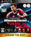 【中古】ワールドサッカーウイニングイレブン2015 KONAMI THE BESTソフト:プレイステーション3ソフト/スポーツ ゲーム